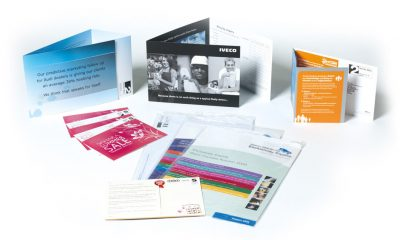 Zairmail direct mail advertising