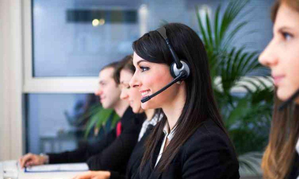 Inbound Call Centres