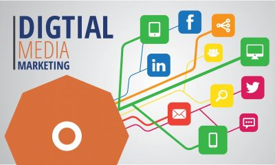 Digital Media Marketing