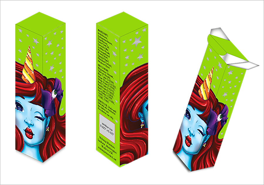 Wholesale Lipstick Boxes23