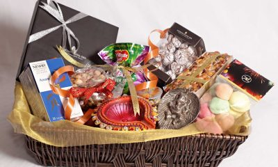 How to Create Unique Gift Hampers