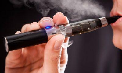Electronic e-Cigarettes