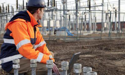 How Technology Makes High Voltage Maintenance More Efficient