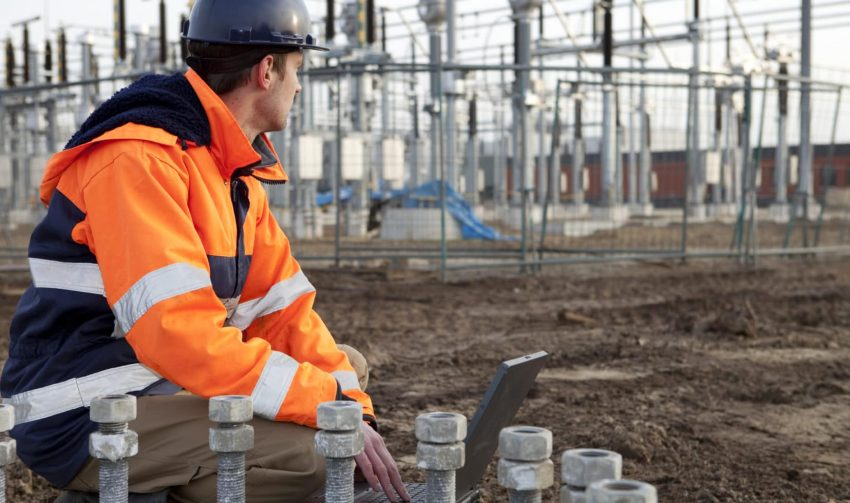 How Technology Makes High Voltage Maintenance More Efficient