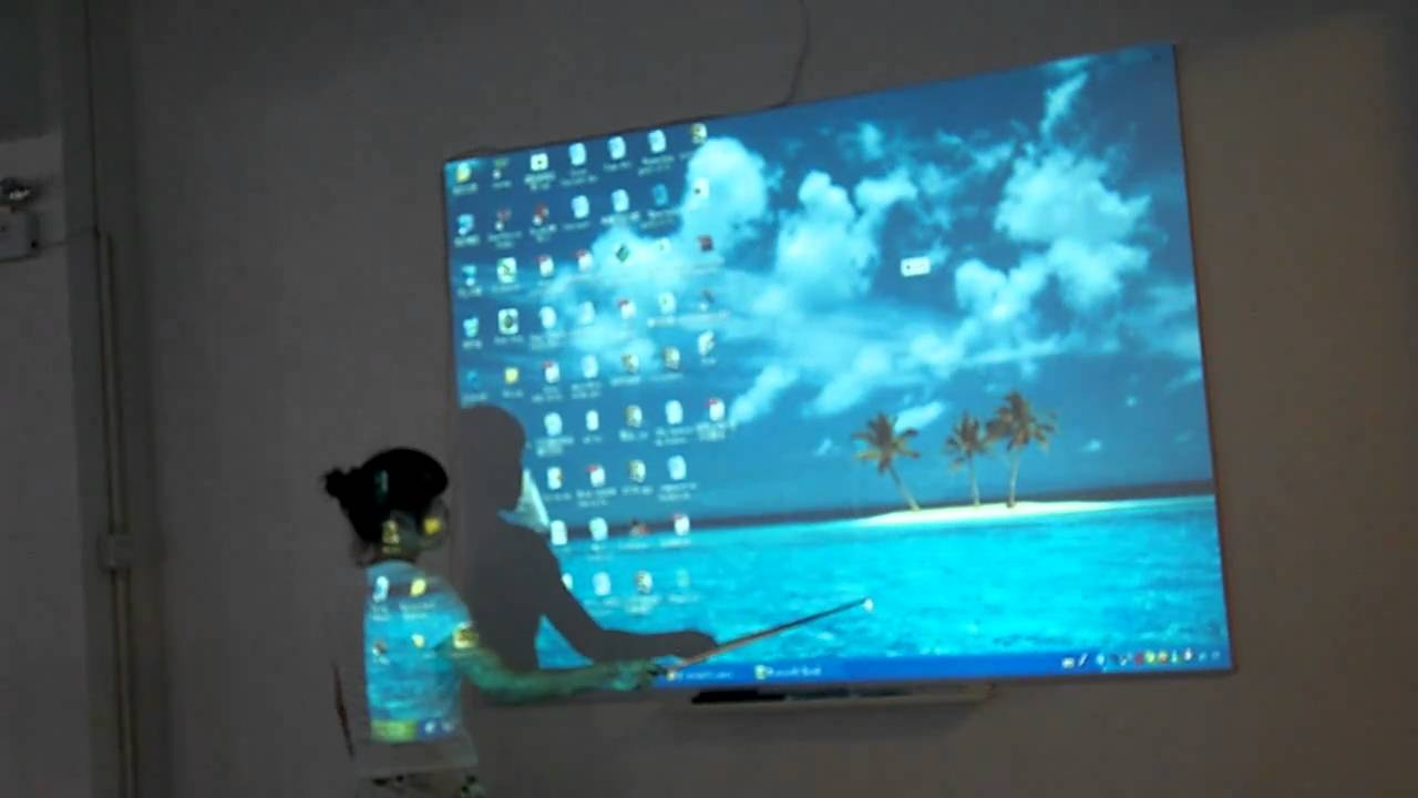 What Type of Touch Screen Projector to Buy