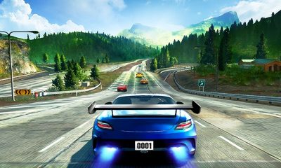 Top Best Android Racing Games Of 2019