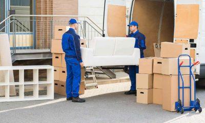 moving company in Orange