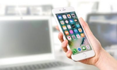 mobile apps have revolutionised businesses