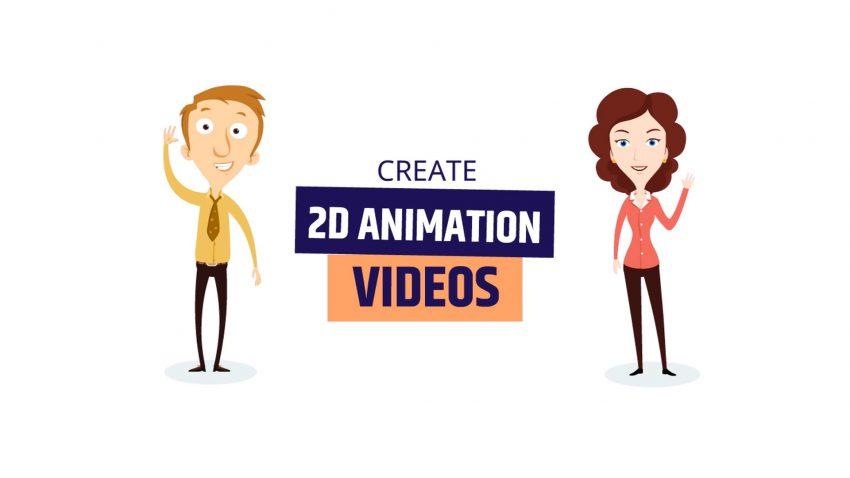 video animation company