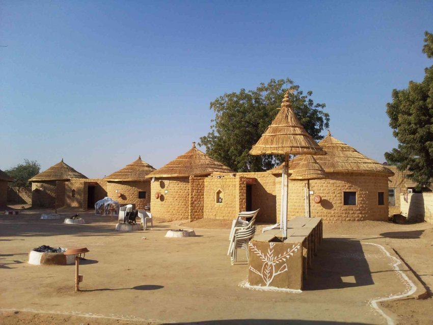 Bera Village, Rajasthan