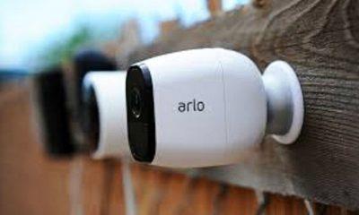 Arlo vs Arlo Pro: Pros security camera