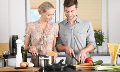5 Most Important Things in your Kitchen