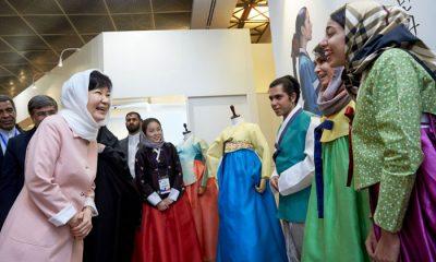 Muslim Culture Wear