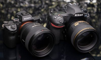 Best Digital cameras of 2018