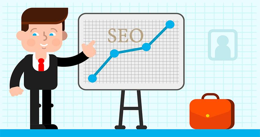 Why SEO Can Help Put Your Business On The Virtual Map