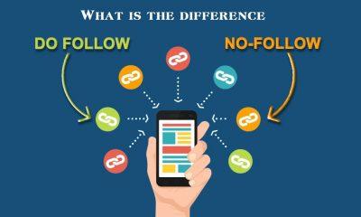 Do-follow and No-follow