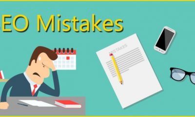 Are You Guilty of These Common SEO Mistakes?