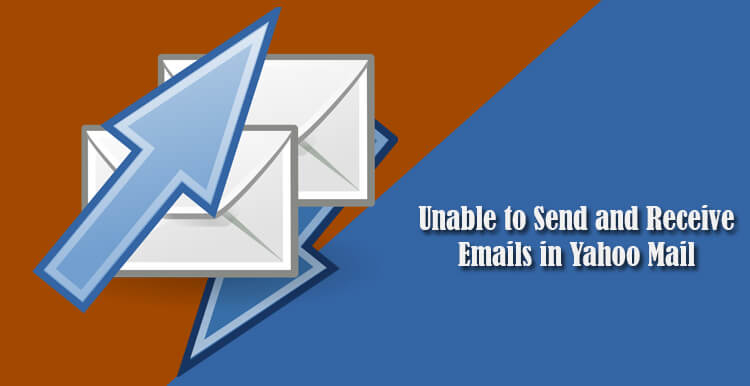 How to Solve Yahoo Email Sending and Receiving Issue