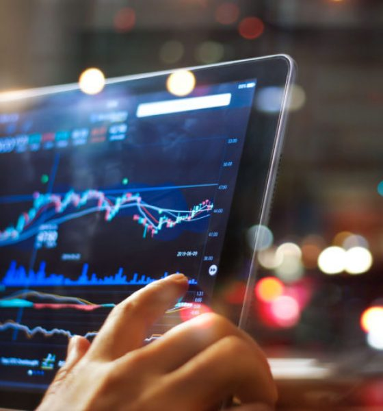 Impact of Modern Technology in Finance and Banking Sector