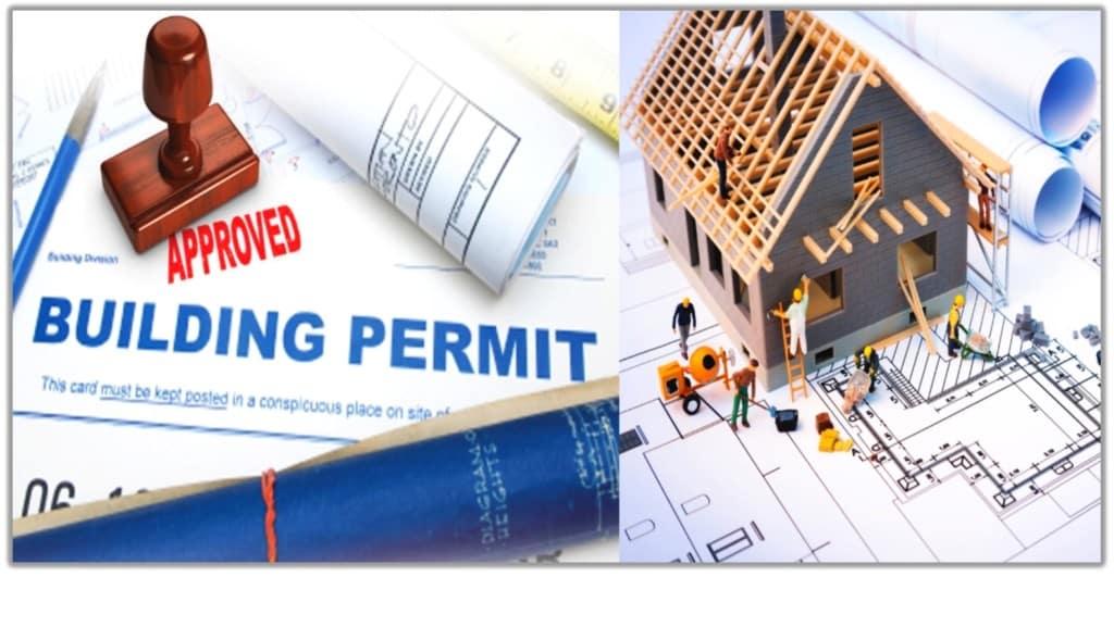 Building Permit in Toronto
