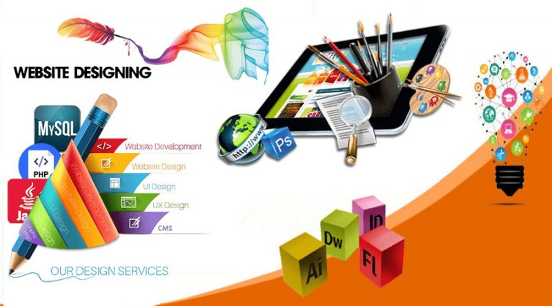 Website Design Company in Delhi, Website Design Companies in Delhi