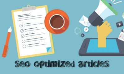 Best SEO Optimized Articles