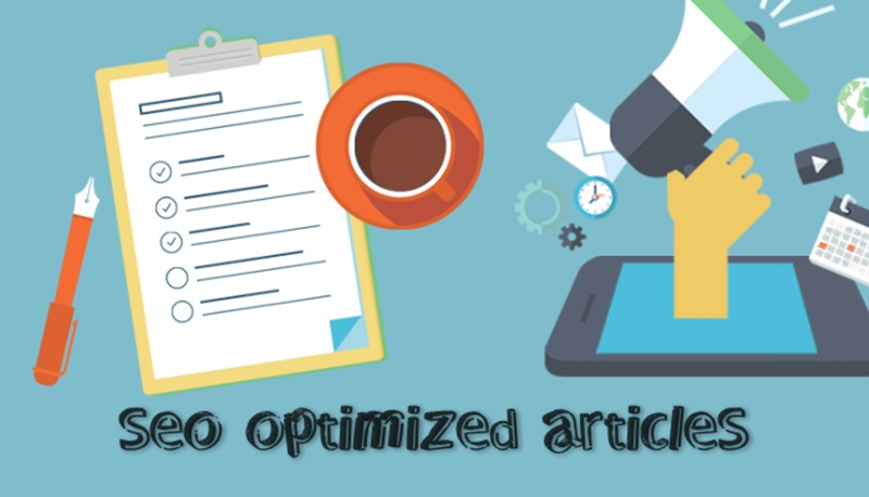 Best SEO Optimized Articles