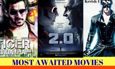 Top 10 Most Awaited Upcoming Bollywood Movies 2017 With Cast and Release Date