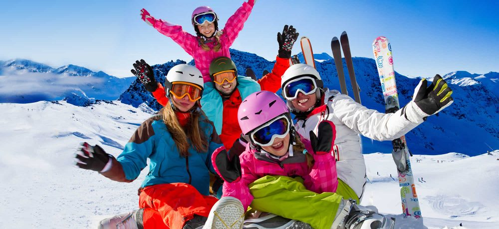 Ski Travel Holidays