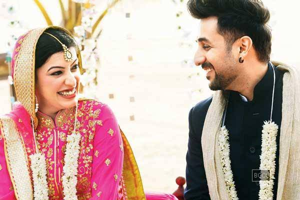 Vir Das & Shivani Mathur