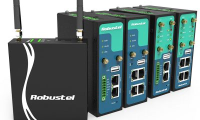 Industrial Modems