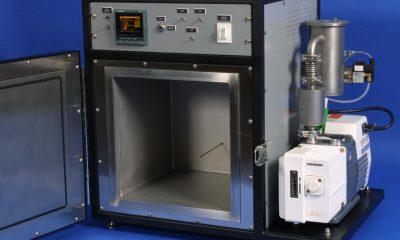 Vacuum ovens