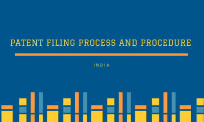 Patent Filing Process