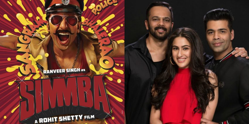 SIMMBA Movie
