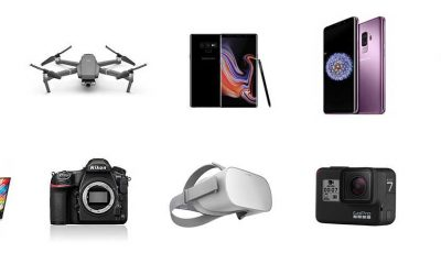 7 best gadgets Of 2018