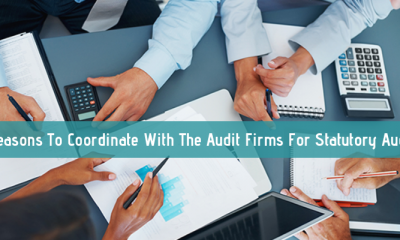 Statutory Audit In India