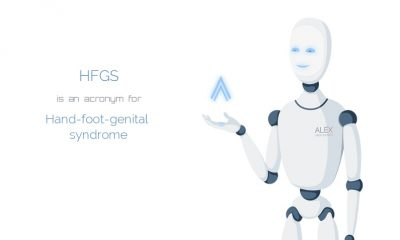 Hand-Foot-Genital Syndrome
