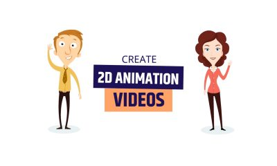 video animation company
