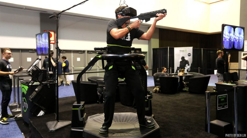 VR gaming trends to watch out for 2019