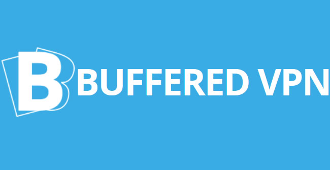 Buffered VPN