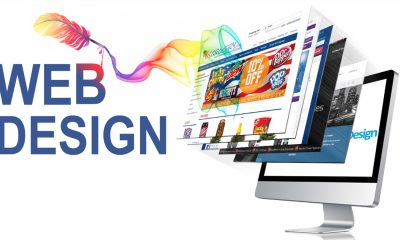 website development in dubai