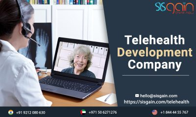 Telehealth software in present scenario