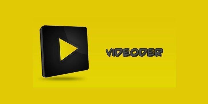 Install Videoder App