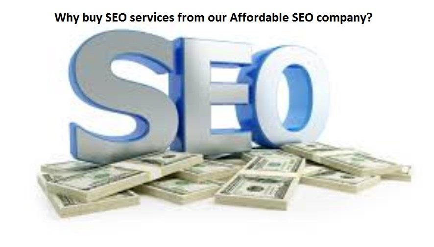 affordable SEO company