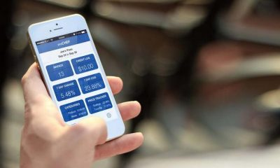 How Mobile App Change the Business of Restaurants