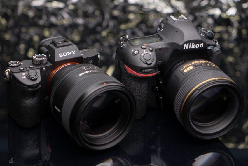 Best Digital cameras of 2018
