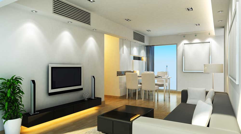 Enjoy Your Cool Air Benefits with Ducted Aircon Sydney