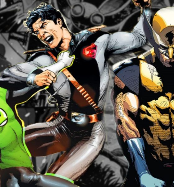 Best Comic Illustrators