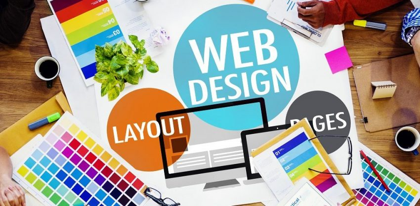 The use of White Space in Web Designing!