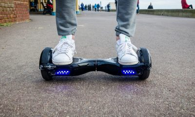 Choosing the Right Hoverboard
